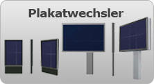 Plakatwechsler, Scrolling-Displays, Motion-Display